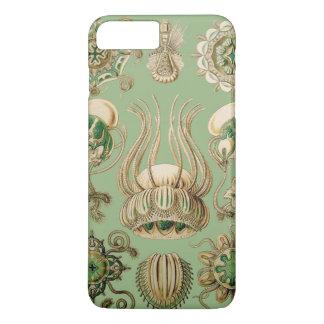 Ernst Haeckel's Narcomedusae iPhone 7 Plus Case