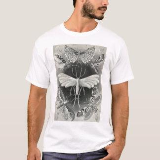 Ernst Haeckel - Tineida T-Shirt