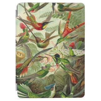 Ernst Haeckel Trochilidae Hummingbird iPad Air Cover