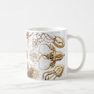Ernst Haeckel Tubulariae Coffee Mug