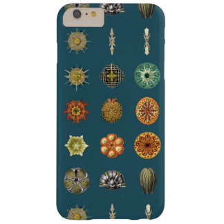 Ernst Haeckel's Undersea Jewels Barely There iPhone 6 Plus Case