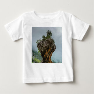 eroded balanced rock baby T-Shirt