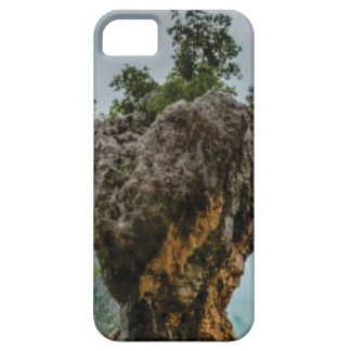 eroded balanced rock iPhone 5 cover