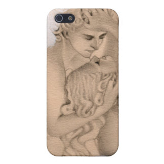 Eros and Psyche Cases For iPhone 5
