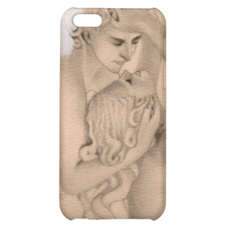 Eros and Psyche iPhone 5C Cases