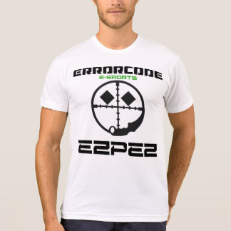 Errorcode E-Sports - EzPez T-Shirt