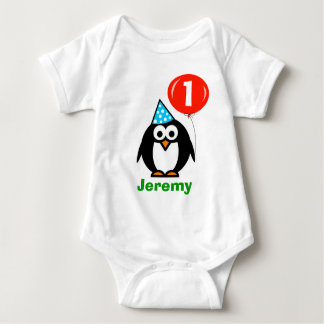 Ęrs pingouin et ballon de la plante grimpante | de tee shirts