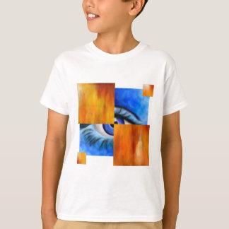 Ersebiossa V1 - hidden eye T-Shirt