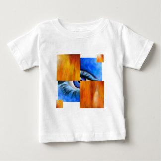 Ersebiossa V1 - hidden eye without back Baby T-Shirt