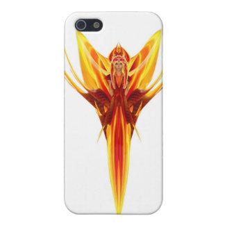 ERTE Treb 2 RB iPhone 5 Case