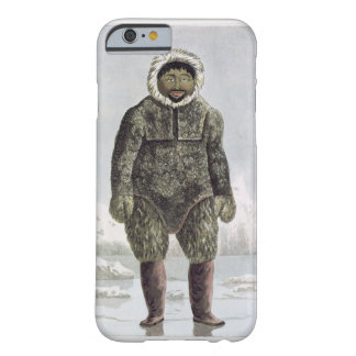 Ervick, un indigène de Bay de prince Regent's, Coque iPhone 6 Barely There