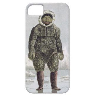 Ervick, un indigène de Bay de prince Regent's, gra Coques Case-Mate iPhone 5