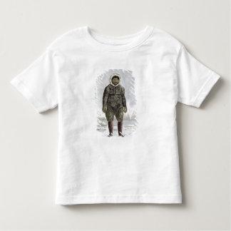 Ervick, un indigène de Bay de prince Regent's, T-shirt
