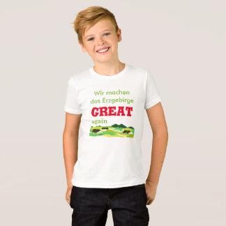 Erzgebirge T-Shirt