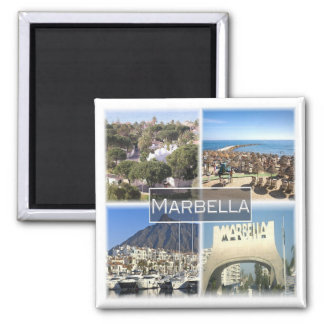 ES * Spain - Marbella Magnet