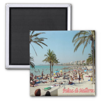 ES - Spain - Palma de Mallorca - The Beach Magnet