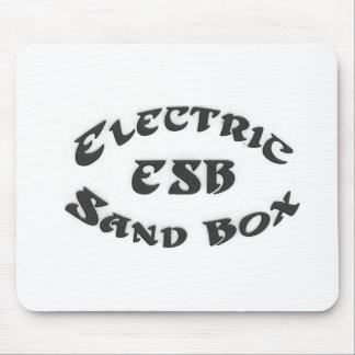esb logo mouse pad