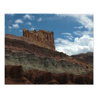Escalante State Park Photo Print