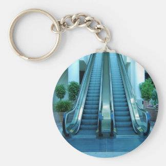 escalator keychain