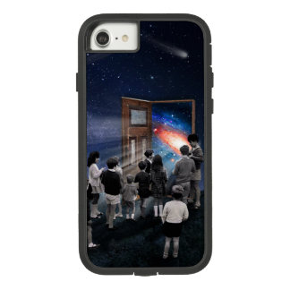 Escape from life Case-Mate tough extreme iPhone 8/7 case