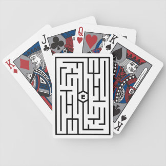 Escape Playing Cards