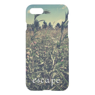 Escape To The Fields iPhone 8/7 Case