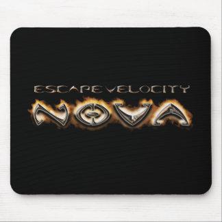 Escape Velocity Nova Mouse Pad