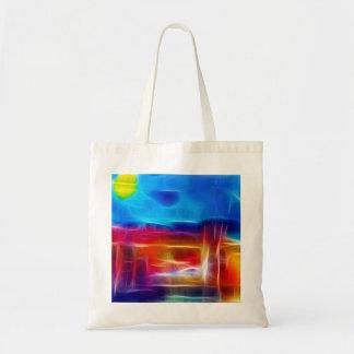 Escapism [Tote Bag] Tote Bag
