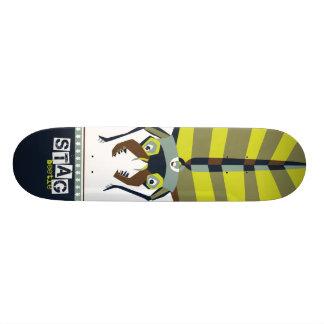Escarabat Custom Skate Board