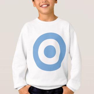 Escarapela Argentina - Roundel of Argentina Sweatshirt