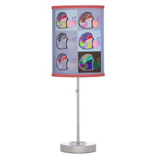 Escargot1 Table Lamp