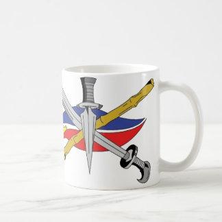 escrima-logo-transparent coffee mug
