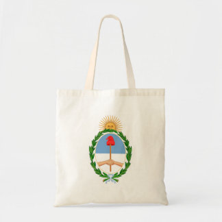 Escudo de Argentina - Coat of arms of Argentina Tote Bag