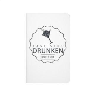 ESDK classic logo pocket notebook