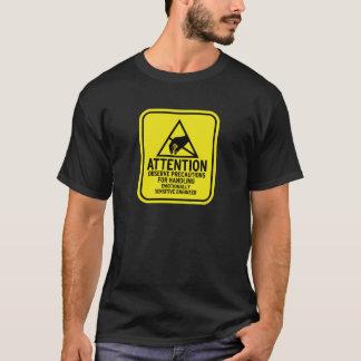ESDTee - Engineer T-Shirt