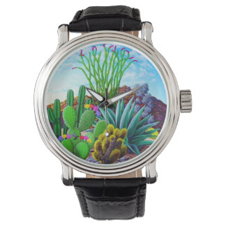 esert Garden Men's watch