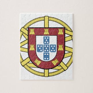 Esfera Armilar Portuguesa Jigsaw Puzzle