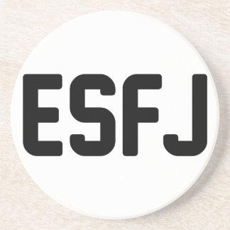 ESFJ COASTER