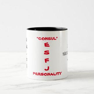 ESFJ Personality Mug