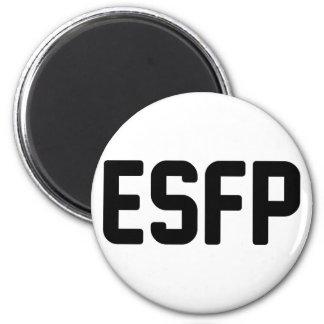 ESFP MAGNET