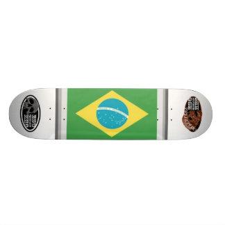 ESGHHG Brazil Skate Boards