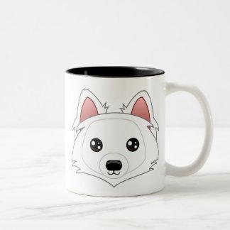Eskimo Dog Mug