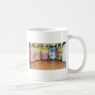 eskimo food coffee mug