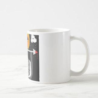 eskimo murder coffee mug