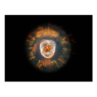 Eskimo Nebula Postcard