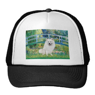 Eskimo Spitz 1 - Bridge Trucker Hat