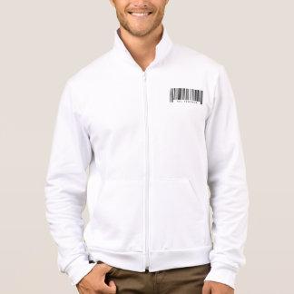 ESL Teacher Barcode Jacket