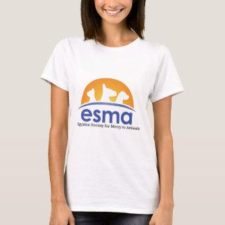 ESMA for Gals T-Shirt