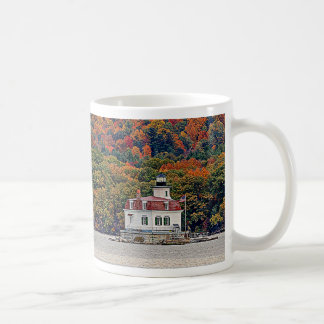 Esopus Meadows Lighthouse Coffee Mug