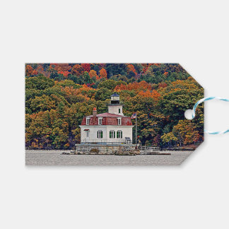 Esopus Meadows Lighthouse Pack Of Gift Tags